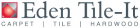 Eden Tile Inc Logo