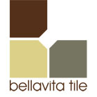 Bellavita Tile, Inc. Logo