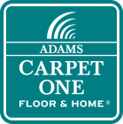 Adams Carpet One Logo