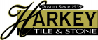 Harkey Tile & Stone Logo