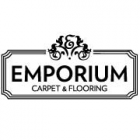 Emporium Carpet & Flooring Logo