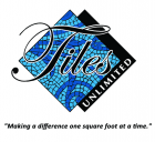 Tiles Unlimited, Inc.  Logo