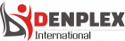 Denplex International  Logo